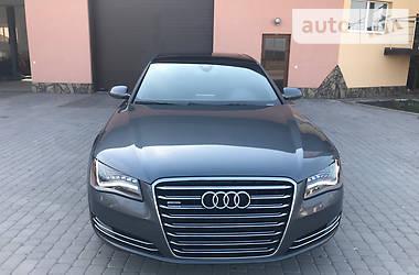 Audi A8 2014 в Староконстантинове