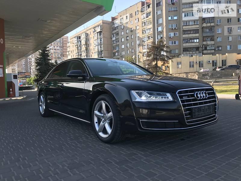 Audi A8 2016 в Одессе