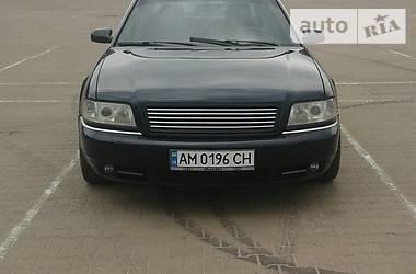Audi A8 1999 в Житомире