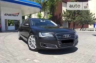 Audi A8 2012 в Днепре