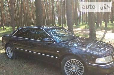 Audi A8 2002 в Сумах