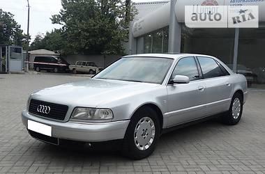 Audi A8 2002 в Днепре