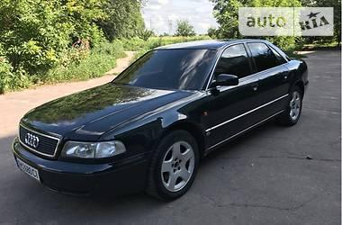 Audi A8 1997 в Бердичеве