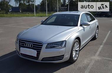 Audi A8 2011 в Житомире