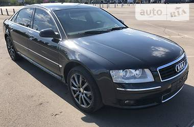 Audi A8 2004 в Кривом Роге