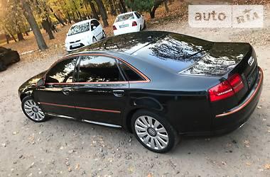 Audi A8 2004 в Чернигове