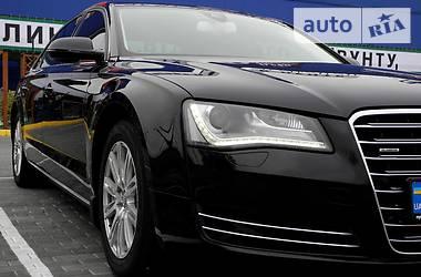 Audi A8 2012 в Николаеве