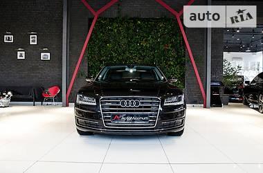 Audi A8 2017 в Одессе
