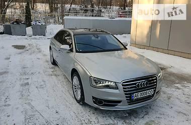 Audi A8 2010 в Днепре
