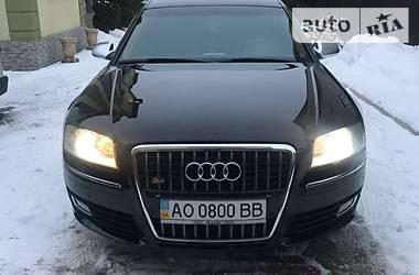 Audi A8 2007 в Тячеве