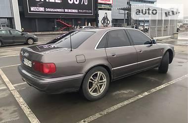 Audi A8 1994 в Киеве