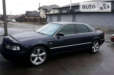 Audi A8 2002 в Рівному