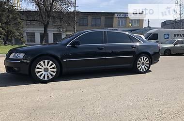 Audi A8 2007 в Днепре