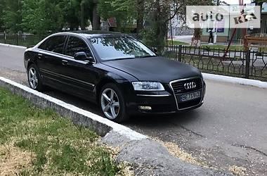 Audi A8 2008 в Коблеве