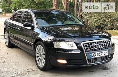 Audi A8 2005 в Нетешине