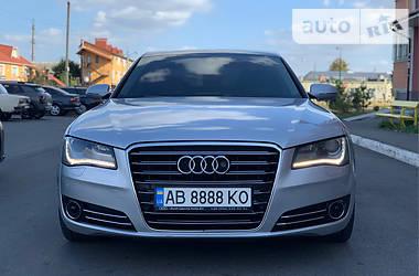 Audi A8 2011 в Виннице