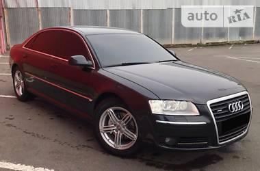 Audi A8 2005 в Одессе