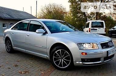 Audi A8 2004 в Жмеринке