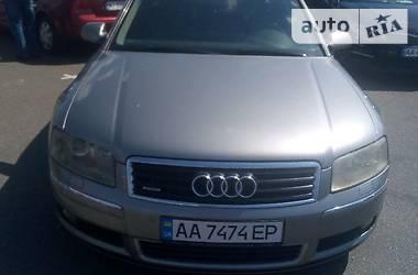 Audi A8 2004 в Киеве