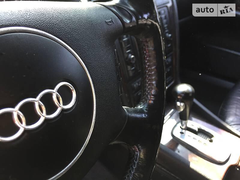 Audi A8 2002 в Краматорске