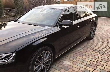 Audi A8 2017 в Тернополе