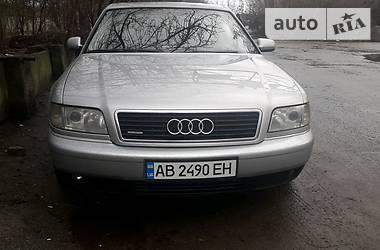 Audi A8 1999 в Виннице