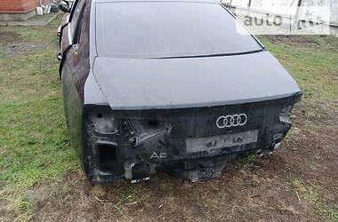 Audi A8 2010 в Полтаве