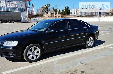 Audi A8 2007 в Полтаве