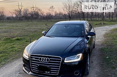 Audi A8 2016 в Кривом Роге