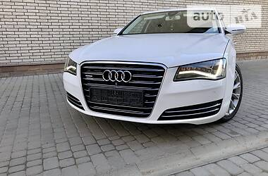 Audi A8 2013 в Черновцах