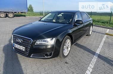 Audi A8 2012 в Виннице
