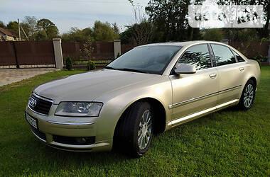 Audi A8 2003 в Долине