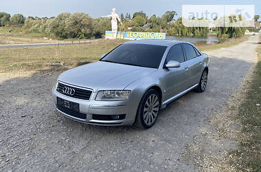 Audi A8 2004 в Теофиполе