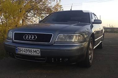 Audi A8 1999 в Одессе