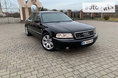 Audi A8 2001 в Львове