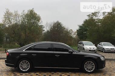 Audi A8 2017 в Ивано-Франковске