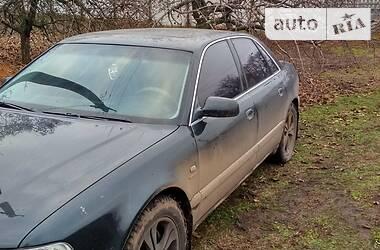 Седан Audi A8 1999 в Кропивницькому