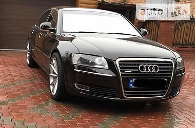 Audi A8 2008 в Луцке