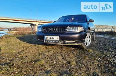 Audi A8 1995 в Ивано-Франковске