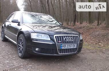Седан Audi A8 2005 в Виннице