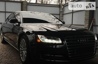 Audi A8 2015 в Харькове