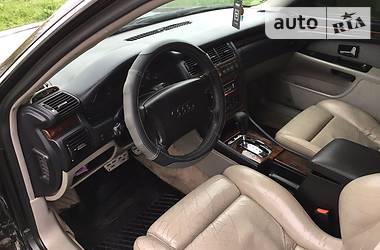 Audi A8 1994 в Тернополе