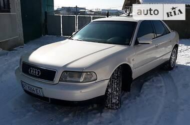 Audi A8 2002 в Коломые