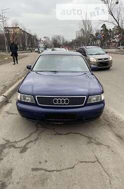 Audi A8 1995 в Киеве