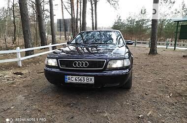 Audi A8 1996 в Ковеле