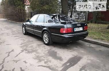 Audi A8 2000 в Львове