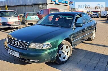 Audi A8 1997 в Нововолынске