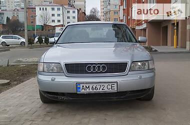Audi A8 1998 в Хмельницком