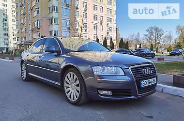Audi A8 2008 в Киеве