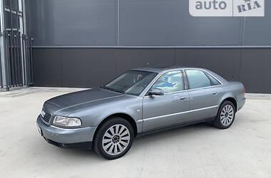 Седан Audi A8 2001 в Киеве